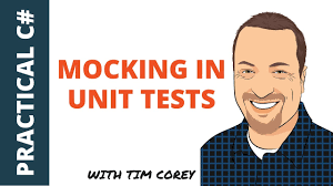 Mocking in C# Unit Tests - How To Test Data Access Code and ...