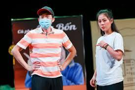 TPHCM: Sân khấu kịch lại đóng cửa, dời lịch diễn vì dịch Covid-19