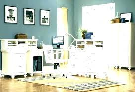 home office workstation. Desks For Home Office Ikea Double Desk Workstation Hack