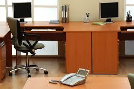 tidy office. tidycleardeskatwork tidy office