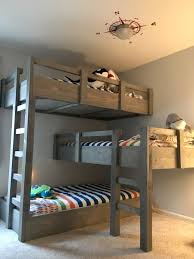 Like The Color Of The Beds Más Bunk ...