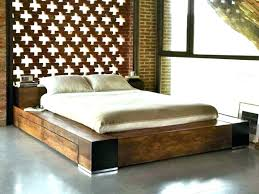 High Profile Bed Frame Low Profile Bed Frame Low Profile Bed Frame ...