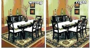 full size of rugs dining room size best modern rug under table area ideas for dinning