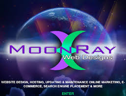 Moonray Web Design Moonray Designs Competitors Revenue And Employees Owler