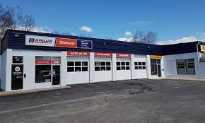 as a member of the uniglassplus ziebart network our staff receives continuous training in order to master the latest technologies