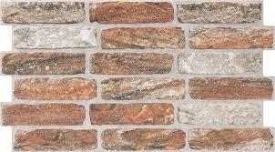 paddington rustic red mixture brick