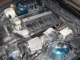 Bmw E36 325I Motor – Motorrad Bild Idee