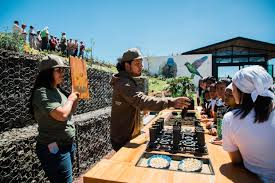Starbucks is opening up the doors of one its coffee farms to give the public a chance to see how it sources its beans. Starbucks Opens Its Spectacular Costa Rican Coffee Farm To The Public Daily Coffee News By Roast Magazinedaily Coffee News By Roast Magazine