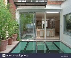 basement pool glass. Simple Basement Private House Glass Extension And Basement London United Kingdom Satmoko  Ball 2009 With Basement Pool
