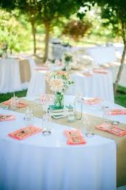 rustic burlap wedding table runner ideas you will love mint centerpieces runners and tables decorations for