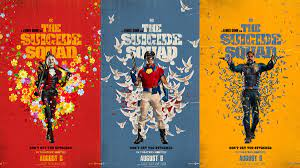 The Suicide Squad Heading To Video-on-Demand Platforms On September 16 »  Techie Alpha-Latest Technology, Mobiles, PC, Laptops Etc.