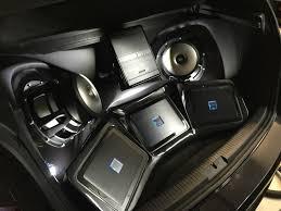 car sound installation near me new car audio installation tonkin s in car solutions