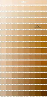 Office Tea Chart Pantone Tea Chart For Use In Office Tea Rooms Mines A