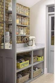 16 Contemporary Butler S Pantry Ideas Serving Pantry Design