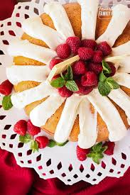 White Chocolate Raspberry Cake Copycat Favorite Family Recipes