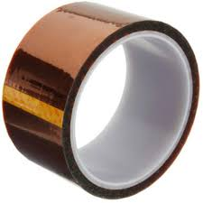 Excellway <b>High</b> Temperature Heat Resistant <b>Kapton Tape</b> Polyimide ...