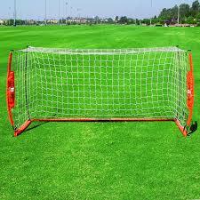 Wholesale Soccer Sport Equipment Aluminum Soccer GoalBackyard Soccer Goals For Sale