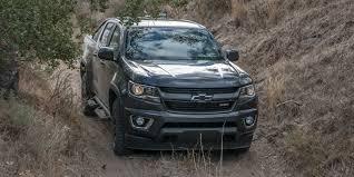 Chevrolet Colorado Diesel - First Drive