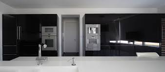Kitchens With Black Appliances Kitchen Design Ideas With Black Appliances Modern Home Design