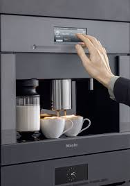 Detailed information about the use of cookies on this website can be obtained by clicking on more information. Artline Built In Appliances With Touch2open Miele