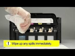 Mit ecotank kommen sie länger ohne lästiges nachfüllen von tinte aus. Epson Et 2500 Et Series All In Ones Printers Support Epson Us
