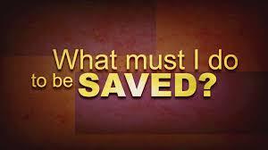 The Relationship Between Repentance Salvation Scott Ross Online