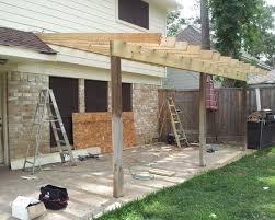 patio cover plans. Wonderful Cover Patio Cover Ideas Wood Plans Home Site Regarding Prepare 3 For U