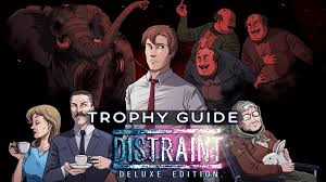 Save The Light Trophy Guide Destraint Deluxe Edition Trophy Guide Dex Exe