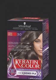 Schwarzkopf Keratin Hair Color Chart Sbiroregon Org