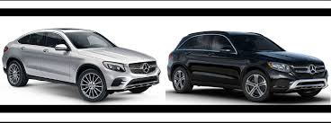 With its enhanced performance from its 3.0 liter v6 biturbo engine, you will be significantly more agile on the road and with more lateral dynamics to boot: What Is The Difference Between The Mercedes Benz Glc Coupe And Suv Silver Star Motors