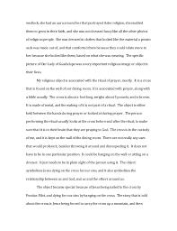 christianity essay  3