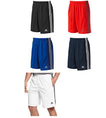 adidas 88387 shorts. nwt men\u0027s adidas climalite essentials shorts many colors 88387 ebay