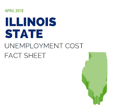 Cost Of Unemployment 2018 Unemployment Cost Facts For Illinois First Nonprofit