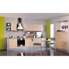 Meuble Bas Four 60cm Smarty Naturel