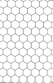 Hexagonal Graph Paper Template hex graph Besikeighty24co 1
