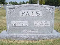 Dollie Brockwell Pate (1882-1970) - Find A Grave Memorial