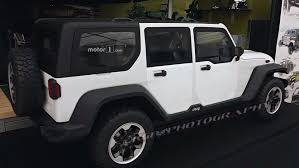 2018 jeep model release. brilliant model 2018 jeep wrangler redesign and release date throughout jeep model release