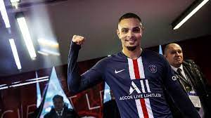 Paris Saint Germain, Layvin Kurzawa'nın sözleşmesini uzattı - Alaturka  Online