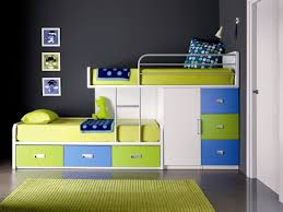 Sleeping Solutions For Small Bedrooms Bunk Beds For Small Spaces This Engineered Wood Lshaped Bunk Is A