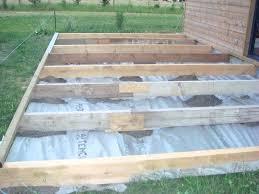 Faire Plot Beton Pour Terrasse Bois Comment Plots En Plot Plot X Comment Faire  Plots Beton Pour Terrasse Bois