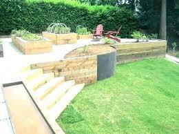 cinder block walls ideas block retaining wall ideas block wall garden cinder block wall ideas garden
