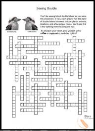 Create your own custom crossword puzzle printables with this crossword puzzle generator. Printable Crossword Puzzle Template For Kids And Adults