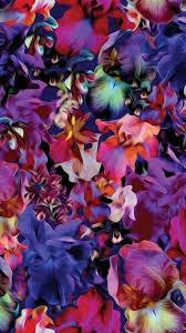 iphone 6 wallpaper floral. Beautiful Wallpaper Lush FloralBeaming Orchid Inside Iphone 6 Wallpaper Floral