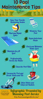 ... 3. 5 Tips to Keep your Pool ...
