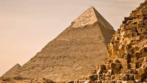 Image result for the great pyramid