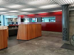 Interior Design Courses Auckland Finnish Birch Plywood Used In Wall Panelling Koskisen