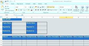 Issue Tracking Template Excel Microsoft Gallery Of Invoice Tracking Template Excel Unique Error Bug