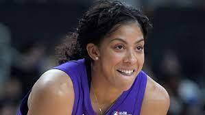 Candace Parker: WNBA star to leave L.A ...