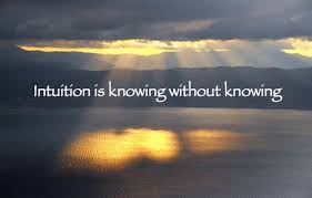 Intuition Quotes New Intuition Sayings And Quotes Best Quotes And Sayings