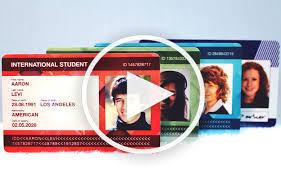 com ᐅ Student Generator Id Fake Hologram amp; id Card Scannable zrqrxSd4Ww